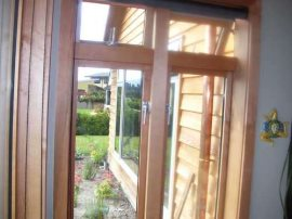 Alti Casement & Fanlight Windows