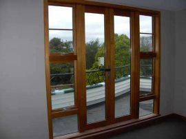 Alti French Doors & Sidelights
